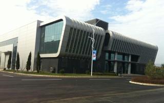 Shanxi JindingGaobao drilling company (JDGB)